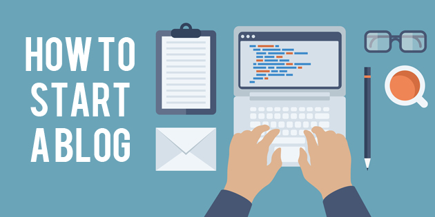 Step by step guide how to start a blog the 4-hour project.